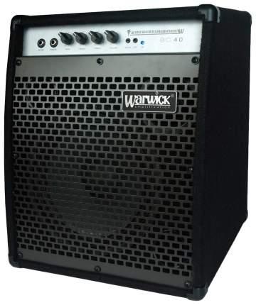 Комбоусилитель Warwick W BC 40 для бас-гитары