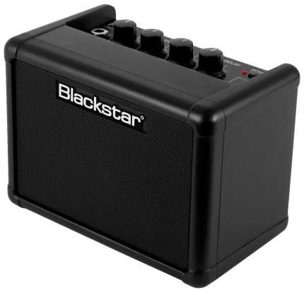 Комбоусилитель мини для электрогитары Blackstar FLY3