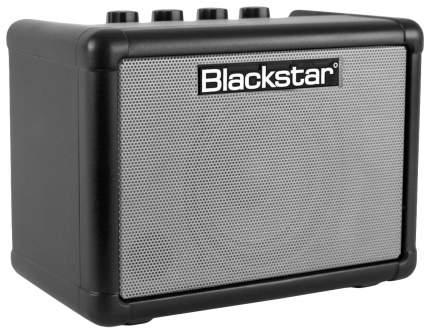 Комбоусилитель мини для бас-гитары Blackstar FLY3 BASS