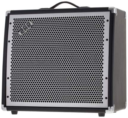Комбоусилитель ZAR Е-20DFX для электрогитары