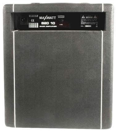 Комбоусилитель Hiwatt MAXWATT B20/10 для бас-гитары