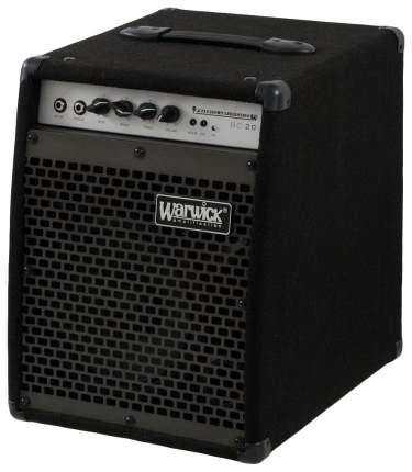 Комбоусилитель Warwick BC20 для бас-гитары