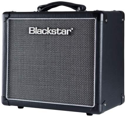 Ламповый комбоусилитель Blackstar HT-1R MK II