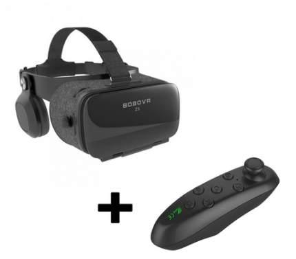 Очки виртуальной реальности BоboVR Z5 c джойстиком ICADE