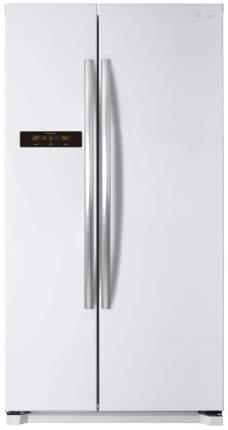Холодильник (Side-by-Side) Winia FRN-X22B5CWW