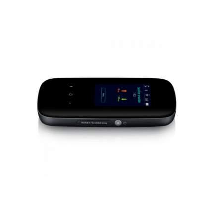 Модем Zyxel LTE2566-M634-EUZNV1F Black