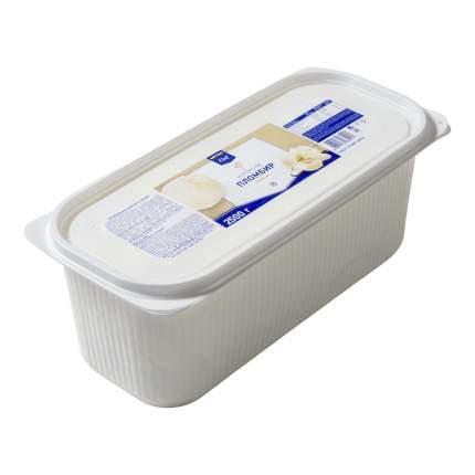 Мороженое пломбир Metro Chef ванильный 2,5 кг бзмж