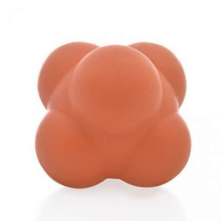 Мяч REACTION BALL 9cm(оранжевый)