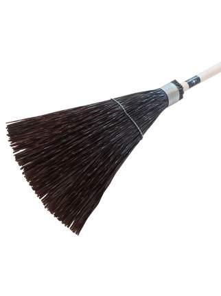 Метла садовая Brooms Smart M001 с черенком