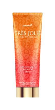 Крем для загара в солярии TANNYMAXX Tres Jolie Tres Jolie Intense 200 мл