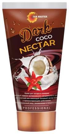 Крем для загара в солярии Tan Master Dark Coco Nectar 150 мл