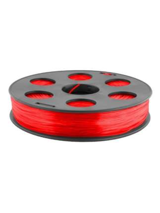 Пластик для 3D-принтера BestFilament Watson Red 0,5 кг