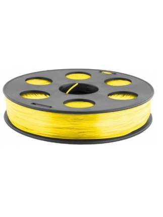 Пластик для 3D-принтера BestFilament Watson Yellow 0,5 кг