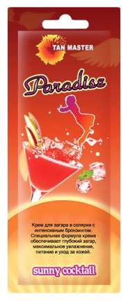Крем для загара в солярии Tan Master Paradise 12 мл