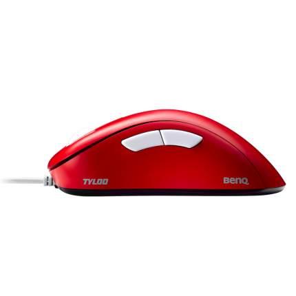 Мышь BenQ Zowie EC2 TYLOO RED Medium (9H.N27BB.A5E)