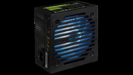 Блок питания компьютера Aerocool VX PLUS 500 RGB RTL
