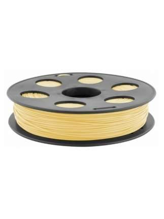Пластик для 3D-принтера BestFilament ABS Cream 0,5 кг