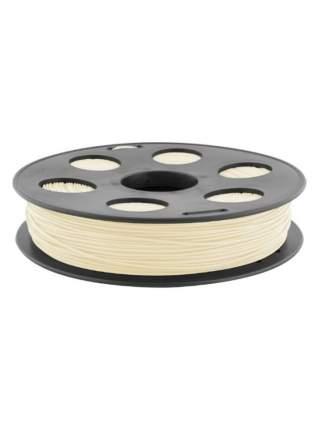 Пластик для 3D-принтера BestFilament ABS Natural 0,5 кг