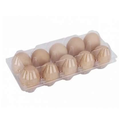 Яйцо куриное Волжское С1 10 шт