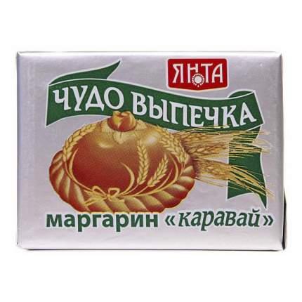 Маргарин Янта Чудо-выпечка Каравай 62% 250 г