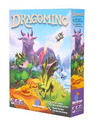 Настольная игра Драконье королевство Blue Orange БП-00003082