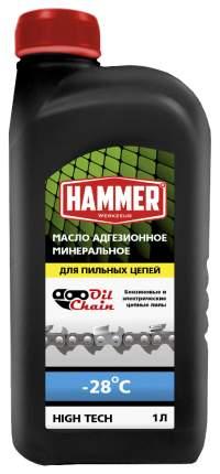 Масло для пильных цепей HAMMER 502-003