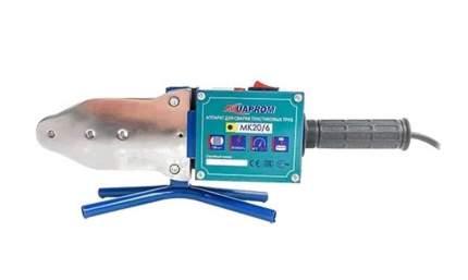 Комплект сварочного оборудования AQUAPROM М20/6 2300 Вт PP-R (в компл. насадки 20-63)