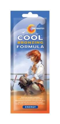 Крем для загара в солярии Tan Master Cool Bronzing Formula 15 мл