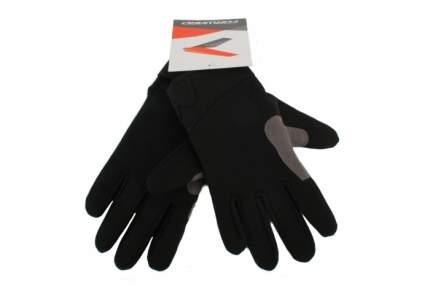 Велосипедные перчатки Saiguan RB004, черный, L