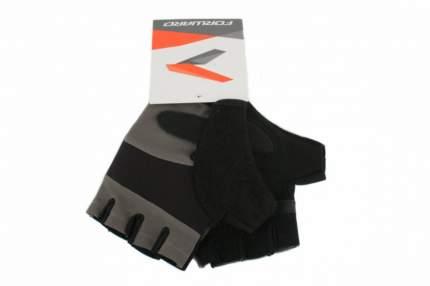 Велосипедные перчатки Saiguan BI16003, черный/серый, XL