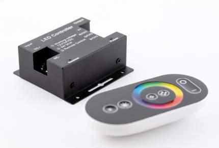 Контроллер URM С10425 RGB RF6-36A-432/864W-12,24V-IP20 TOUCH