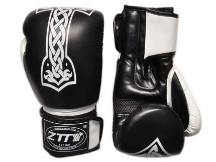 Перчатки боксёрские HAMMER. Размер 6 унций: hammer-06#