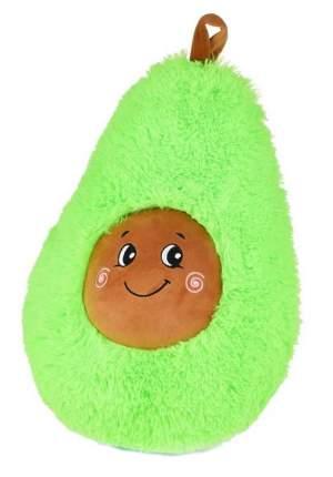 Мягкая игрушка Авокадо, цвет зеленый MALVINA 6.170.2