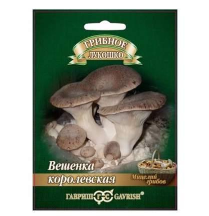 Мицелий грибов Гавриш Вешенка Королевская на древесной палочке 12 шт.
