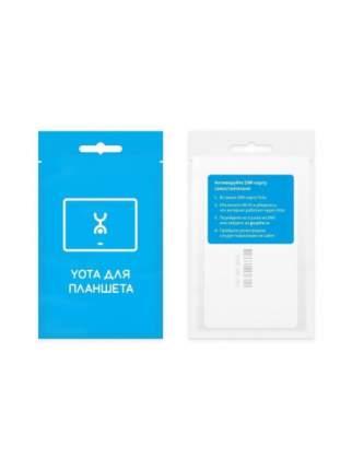 SIM-карта YOTA для планшетов с саморегистрацией