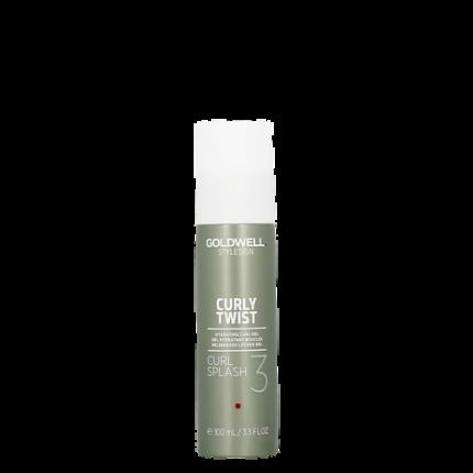 Гель для волос Goldwell Stylesign Curly Twist Curl Splash для создания локонов 100 мл