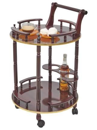 Стол сервировочный BORTEN JW105 Cherry