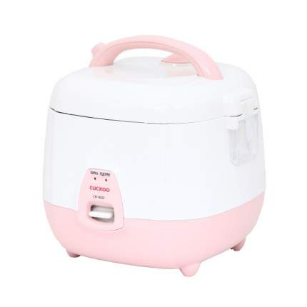 Рисоварка Cuckoo CR-0632 Pink