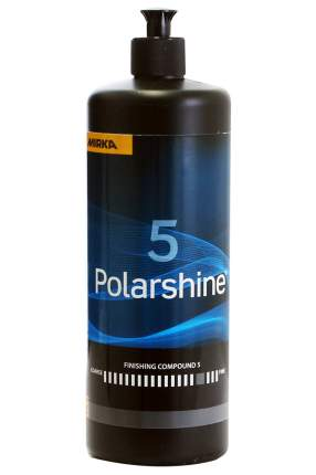 Полировальная паста Mirka (Мирка) Polarshine 5, 1 л