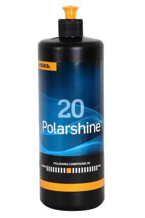 Полировальная паста Mirka (Мирка) Polarshine 20, 1 л.