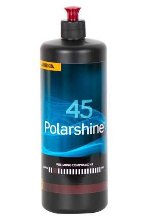 Полировальная паста Mirka (Мирка) Polarshine 45, 1 л