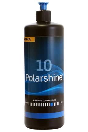 Полировальная паста Mirka (Мирка) Polarshine 10, 1 л