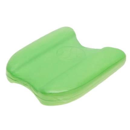 Доска-колобашка Pullkick Flow, 27х24х4.5 см, цвет зелёный Mad Wave