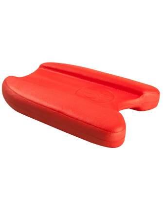 Доска-колобашка Pullkick Flow, 27х24х4.5 см, цвет красный Mad Wave
