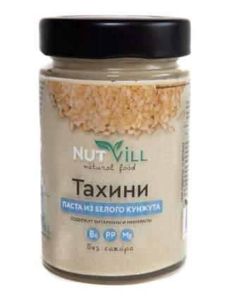 "Паста кунжутная ""Тахини""  NutVill 180 г"