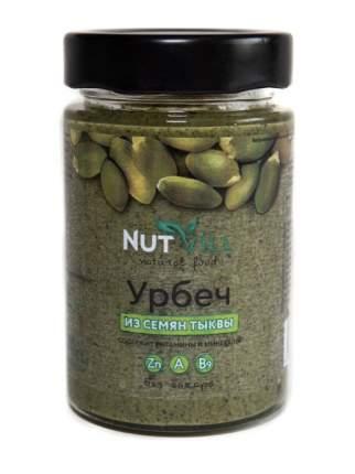 Урбеч из семян тыквы  NutVill 180 г