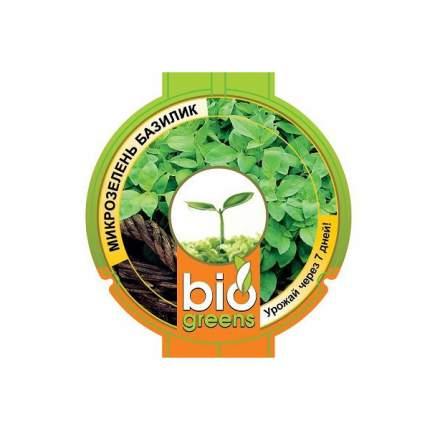 """Комплект """"Свежая зелень"""" (лоток для проращивания), семена базилика в подарок"""