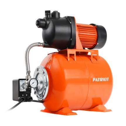 Насосная станция Patriot PW 1200-24 P