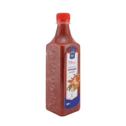 Хренодер Metro Chef Ядреный 500 г