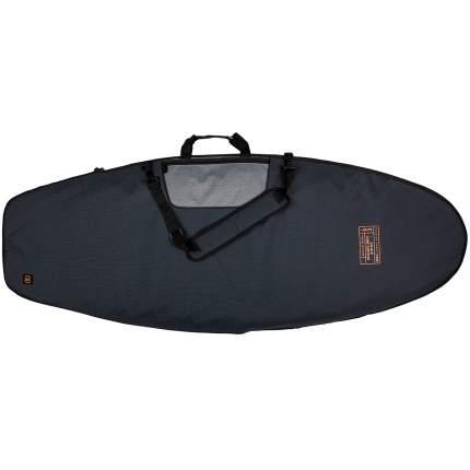 Чехол для вейка Чехол для вейксерфа RONIX DEMPSEY - SURF CASE W/3-D FIN BOX